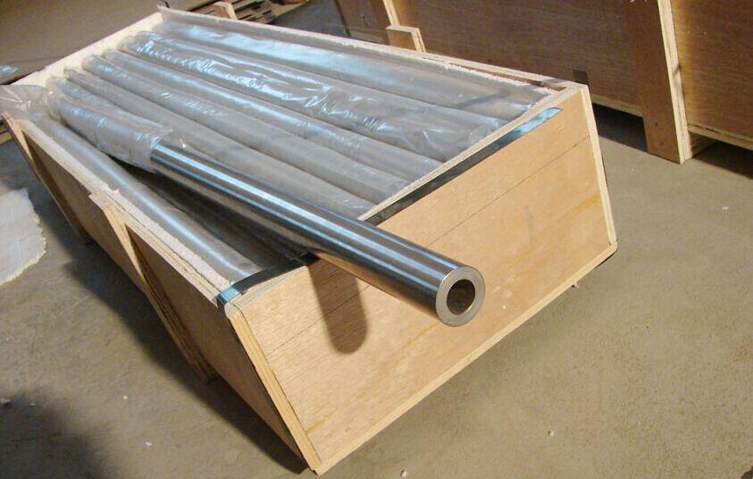 纯锆管ZR702锆合金管、锆靶管、锆盘管