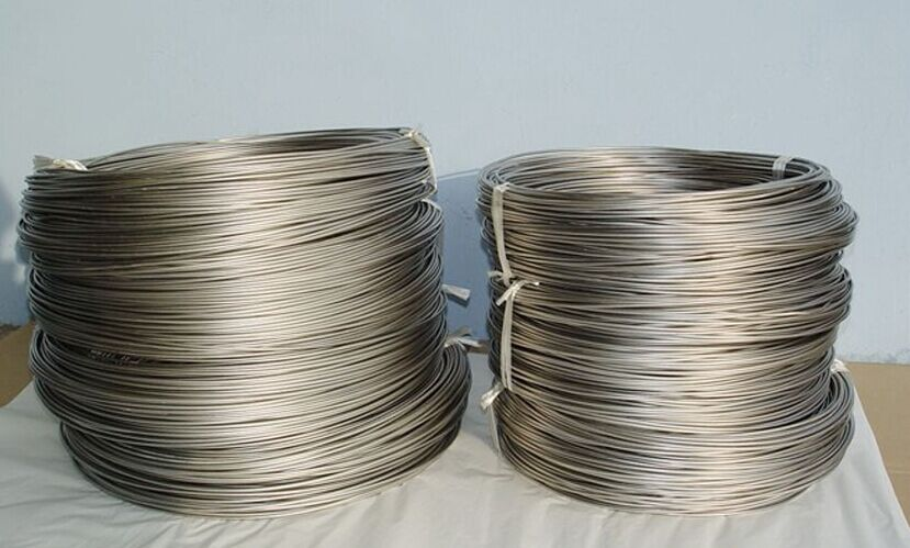 锆丝 锆焊丝ZR702 锆直丝
