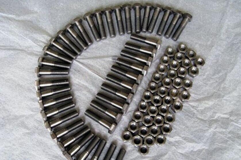 钽螺丝Ta钽螺母、钽加工件、钽异型件